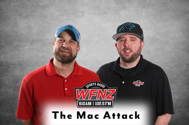 The Mac Attack