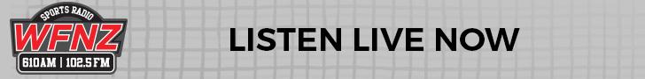 WFNZ listen live