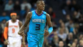 Terry Rozier Guard Charlotte Hornets