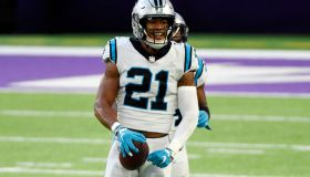 Carolina Panthers v Minnesota Vikings
