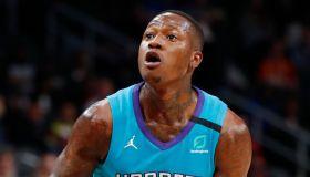 Charlotte Hornets v Atlanta Hawks