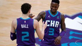 Atlanta Hawks v Charlotte Hornets