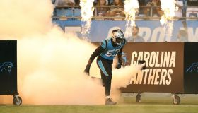 NFL: SEP 12 Buccaneers at Panthers