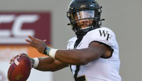 Wake Forest v Virginia Tech