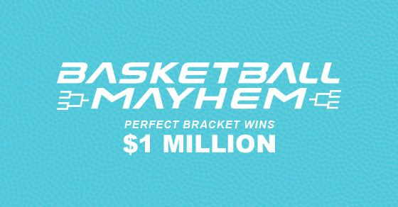 2021 Basketball Mayhem!