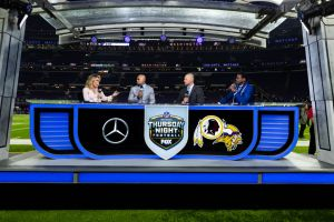 NFL: OCT 24 Redskins at Vikings