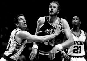 Mark Eaton - Utah Jazz
